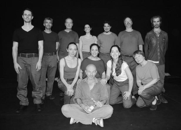 The Cast of Macbeth:Reboot